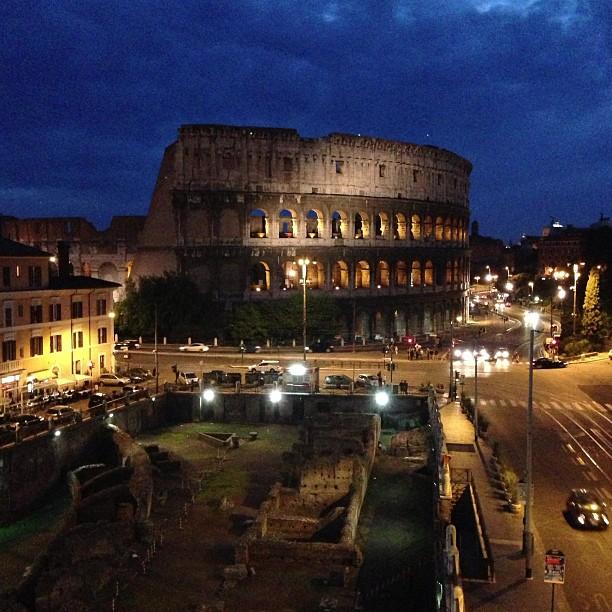 Italy in 'Gram